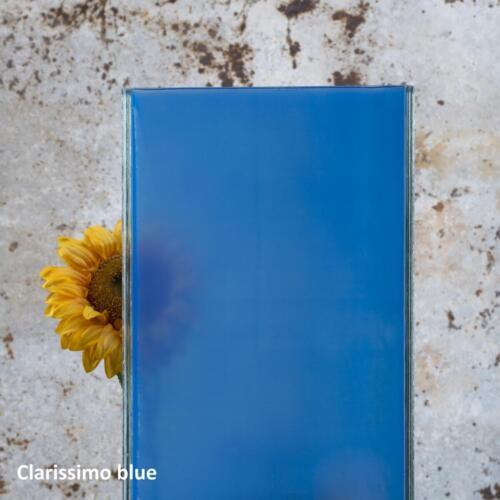 Clarissimo blue