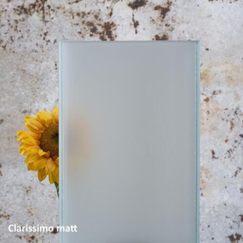 Clarissimo - float matt