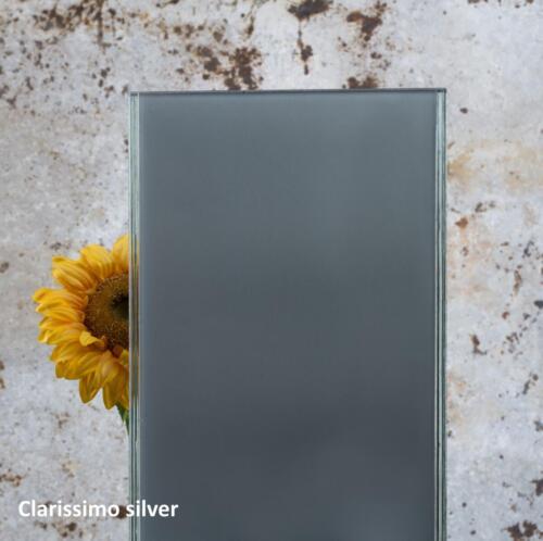 Clarissimo silver