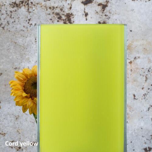 Cord yellow