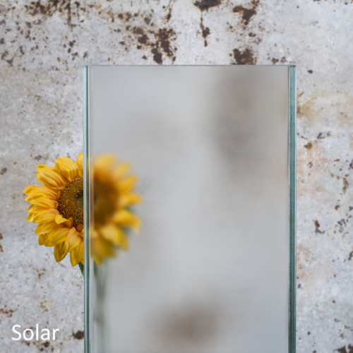 Solar - float